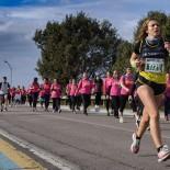 Street Workout: un successo in rosa alla Maratona Maga Circe